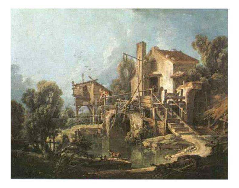 Купить Картина Cicognini Tiziana Collection 2010 Q23E