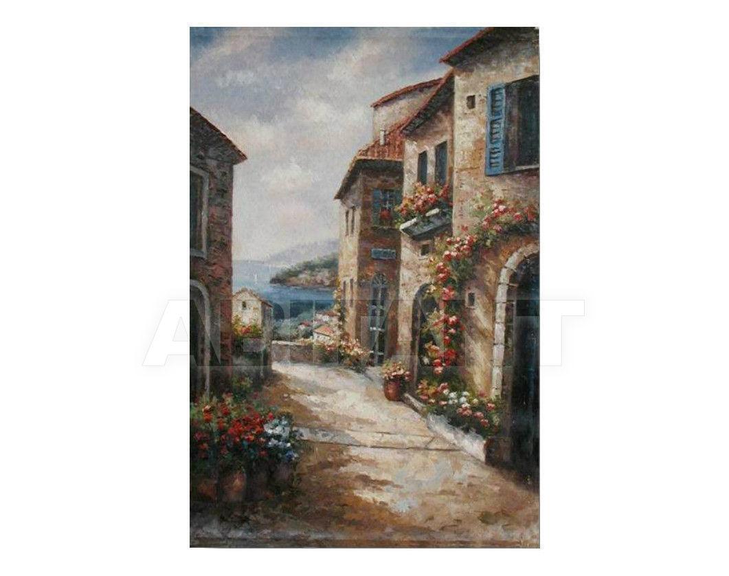 Купить Картина Cicognini Tiziana Collection 2010 Q12G 2