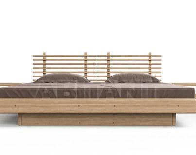 Кровать  S