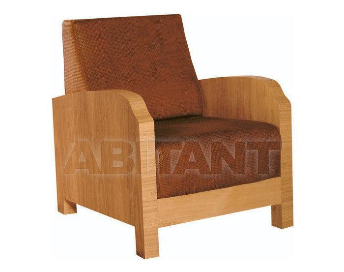 Купить Кресло ZERO Morelato Contemporaneo 3878