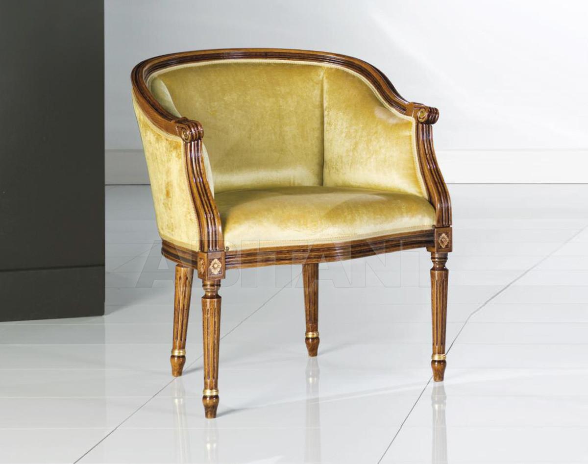 Купить Кресло Mobilsedia 2000 Srl Mobilsedia 2000 Duemila 501-P Virgilio
