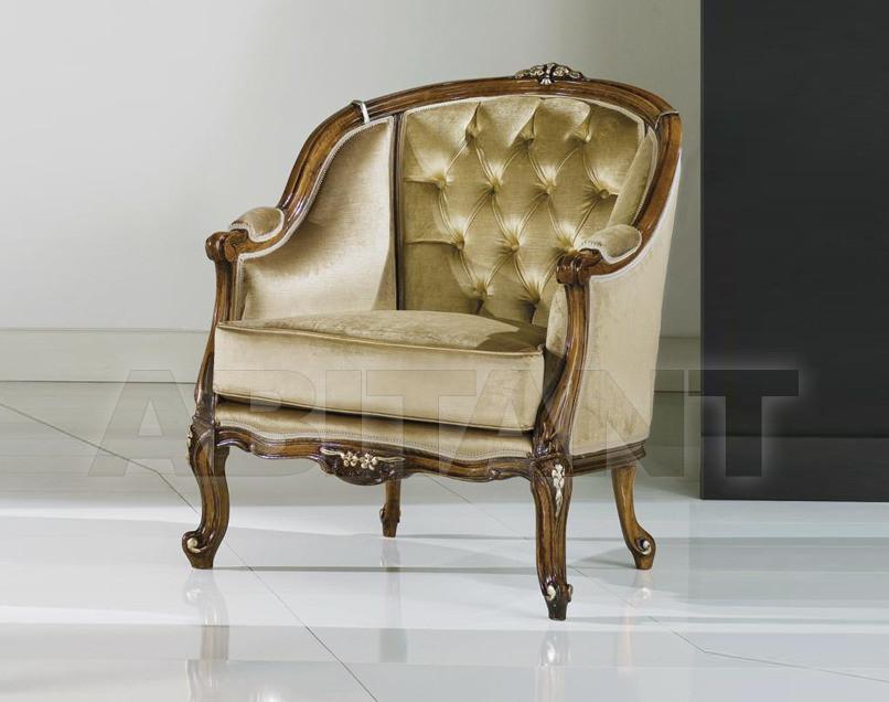 Купить Кресло Mobilsedia 2000 Srl Mobilsedia 2000 Duemila 311-P Fiorino