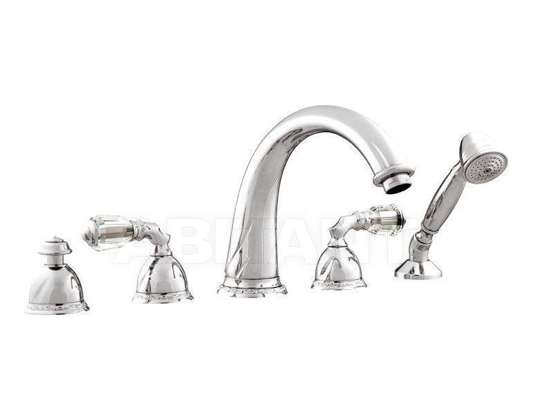 Купить Смеситель для ванны Mestre Oman 051616.A00.50