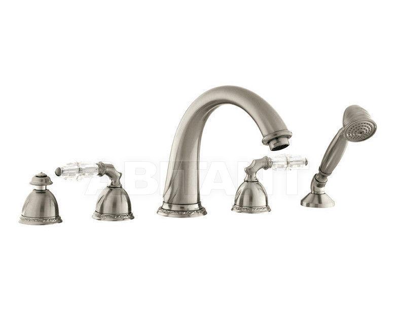 Купить Смеситель для ванны Mestre Oman 051616.B00.62