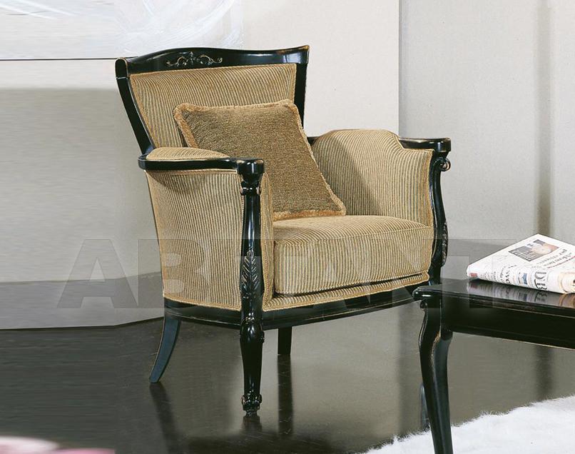 Купить Кресло Mobilsedia 2000 Srl Mobilsedia 2000 Duemila 317-P Atene