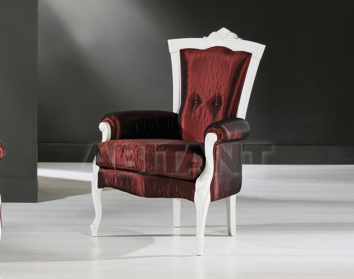 Купить Кресло Mobilsedia 2000 Srl Mobilsedia 2000 Duemila 428-P Vanity