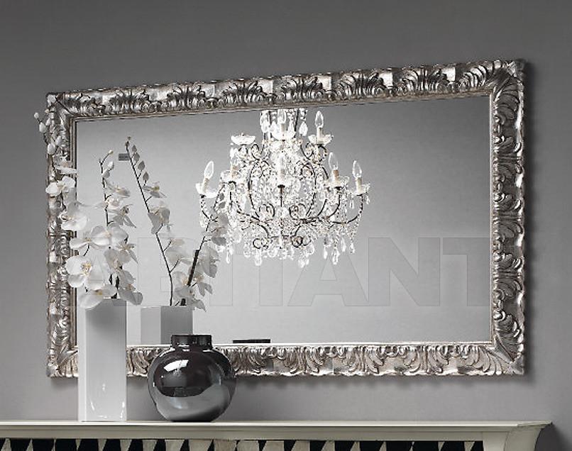 Купить Зеркало настенное Tarocco Vaccari Group Complimenti 11776