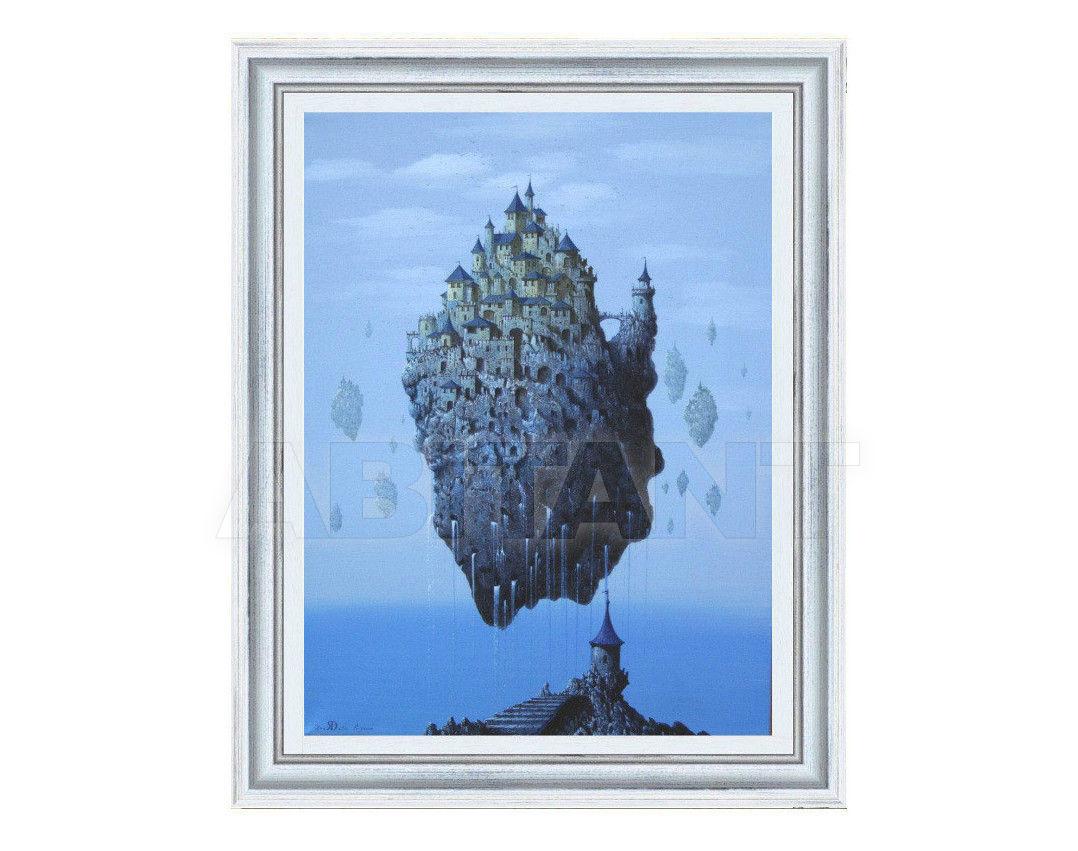 Купить Картина Cicognini Tiziana Collection 2011 Q43B