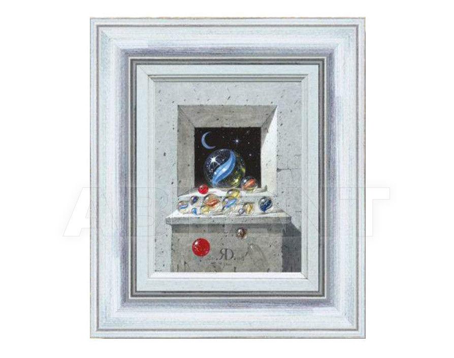 Купить Картина Cicognini Tiziana Collection 2011 Q23R