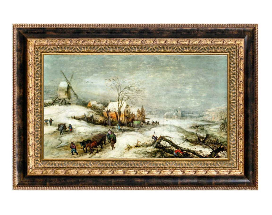 Купить Картина Cicognini Tiziana Collection 2011 Q12P