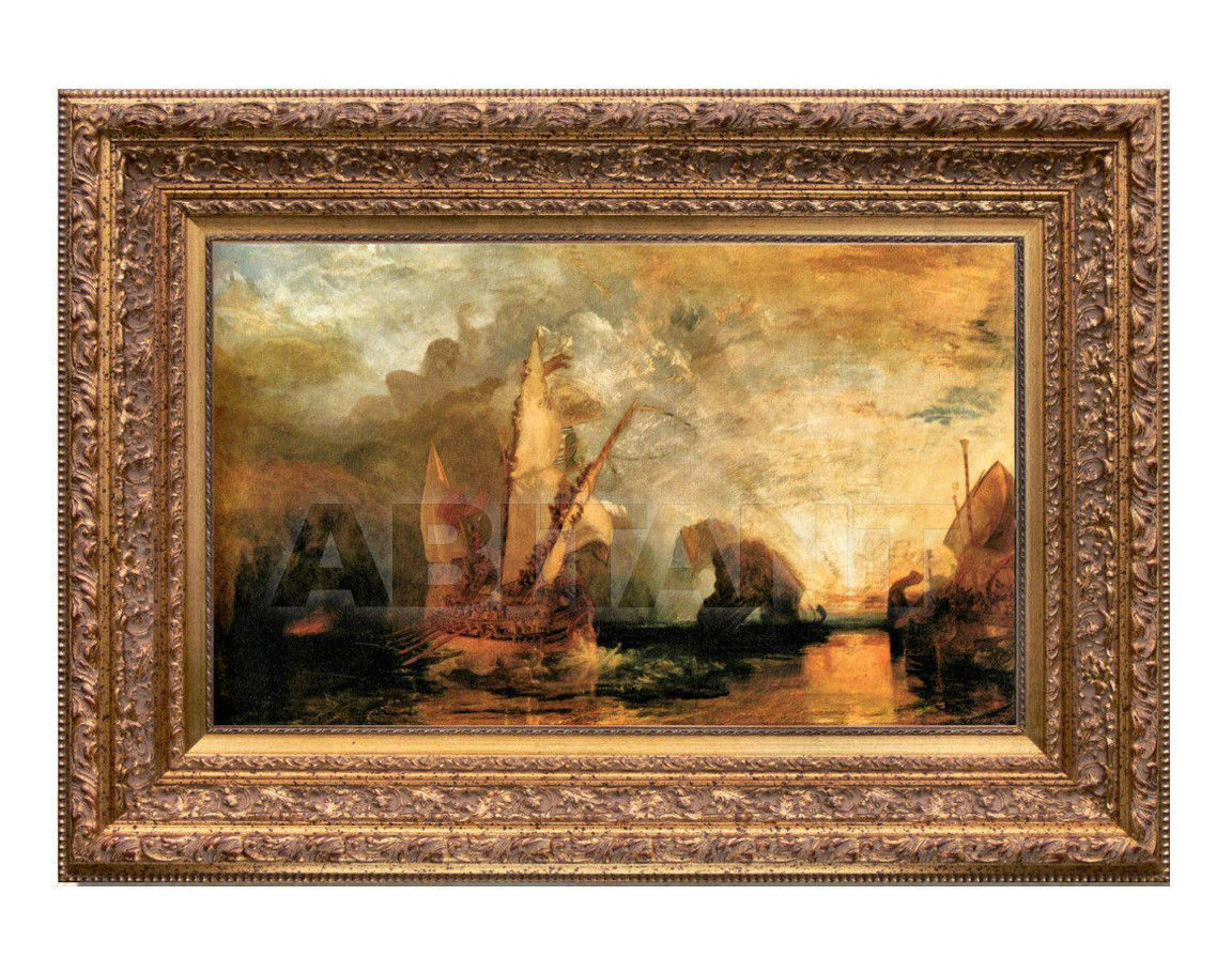 Купить Картина Cicognini Tiziana Collection 2011 Q34A