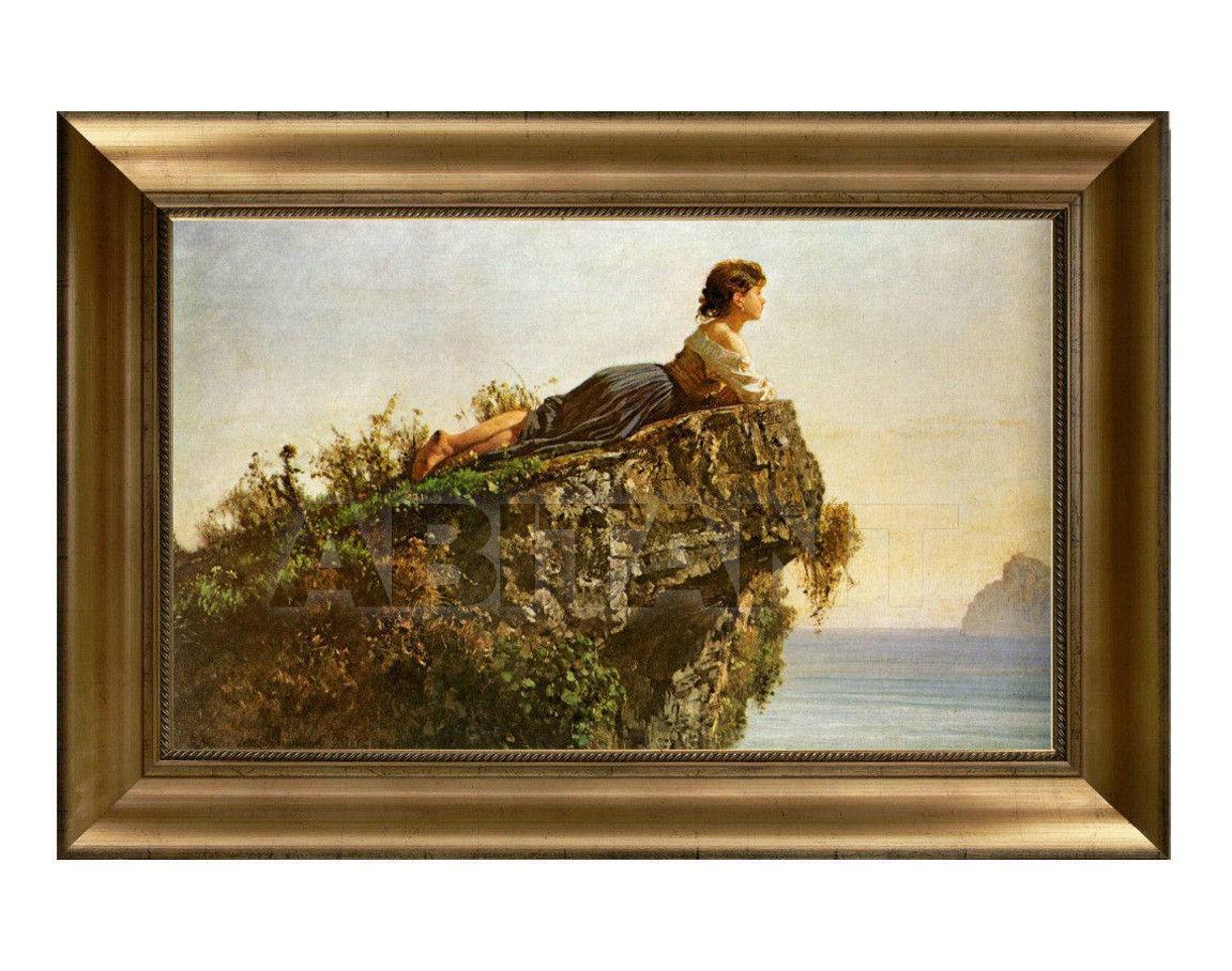 Купить Картина Cicognini Tiziana Collection 2011 Q32CA