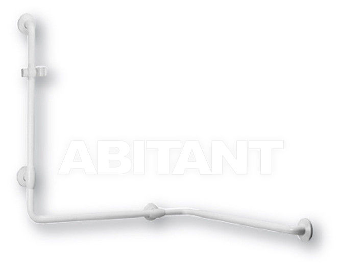 Купить Ручка для ванной/душа Ponte Giulio Maxima G40JOSxx06