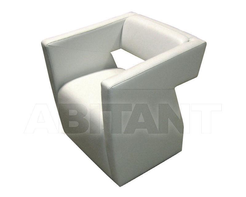 Купить Кресло LAST Delta Salotti Italiana LAST 9100