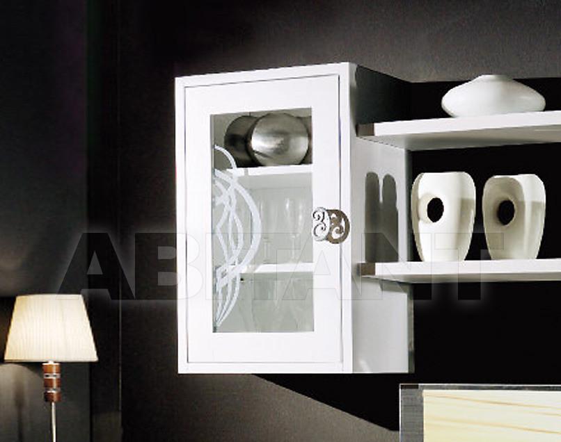 Купить Шкаф Tarocco Vaccari Group Complimenti 14908