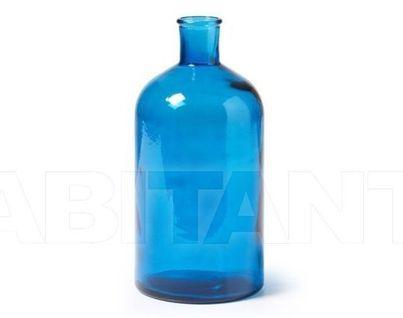 Ваза Semplice (синий)