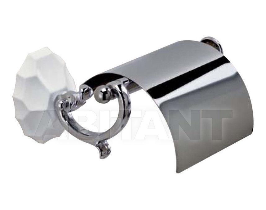Купить Держатель для туалетной бумаги Lineatre Imperial 48017