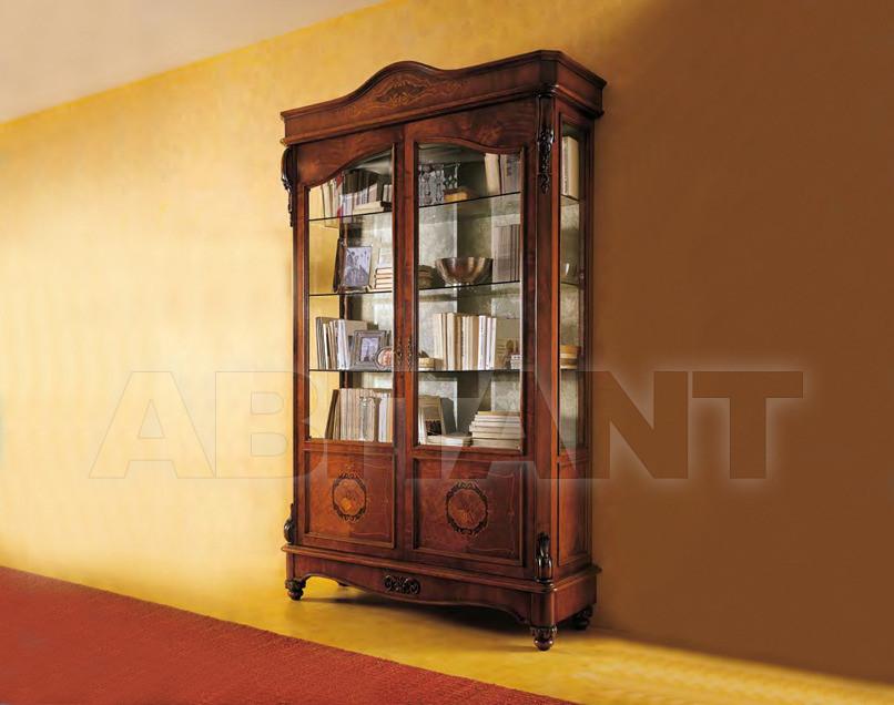 Купить Сервант Serafino Marelli Ottocento S 12