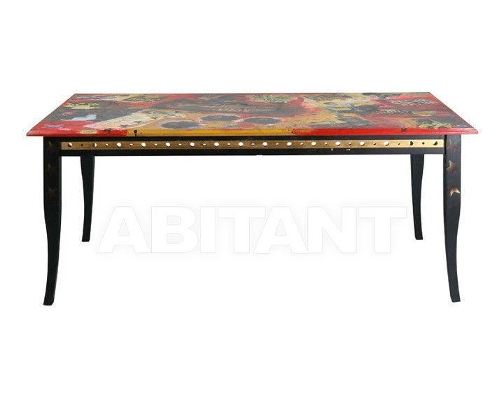 Купить Стол обеденный Modonutti S.r.l. Tavoli T 226 Decoupage