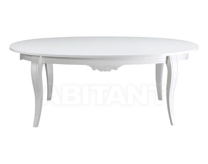 Купить Стол обеденный Modonutti S.r.l. Tavoli Barocca Elisse T