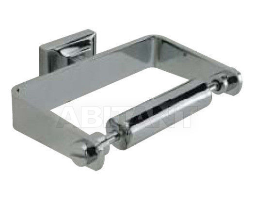 Купить Держатель для туалетной бумаги Lineatre Duemila 43017