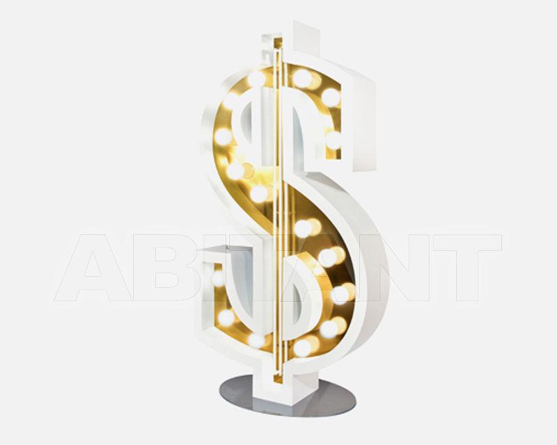 Купить Лампа напольная Delightfull by Covet Lounge Graphic Lamp $