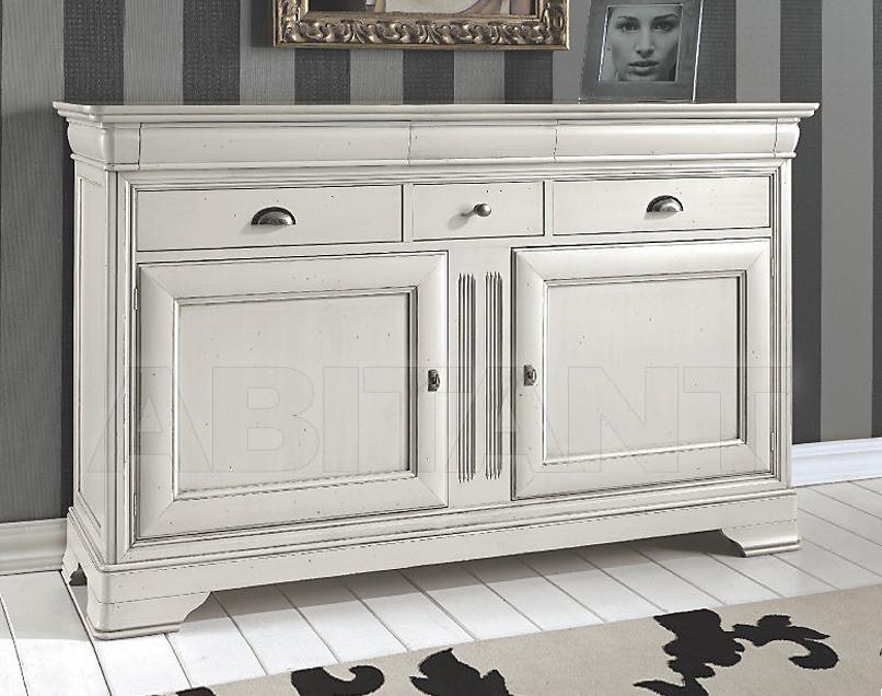 Купить Комод Tarocco Vaccari Group Complimenti 14902 White
