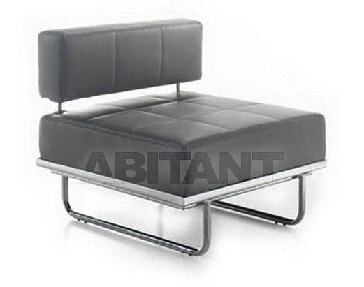 Купить Кресло Art Leather Estero LIGHT poltrona