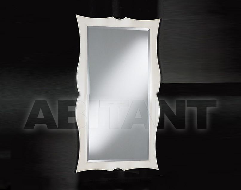 Купить Зеркало настенное Tarocco Vaccari Group Complimenti 14921/LB