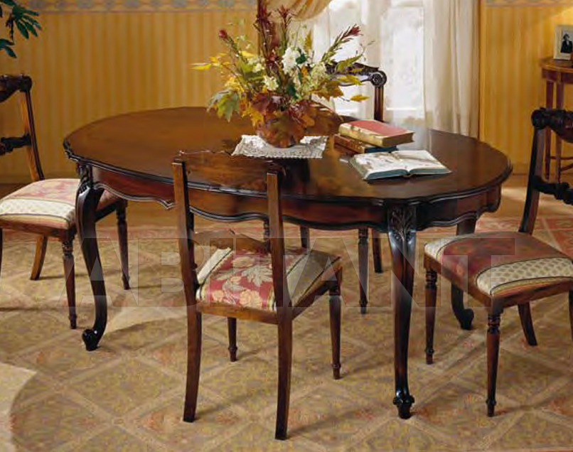 Купить Стол обеденный Serafino Marelli Antiquariato A 16