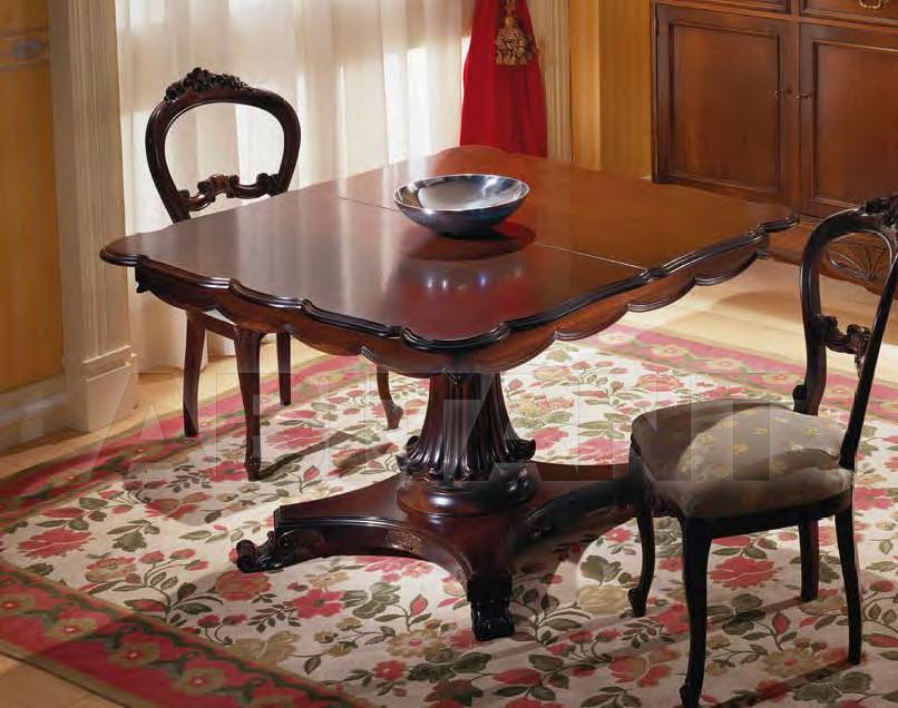 Купить Стол обеденный Serafino Marelli Antiquariato A 17