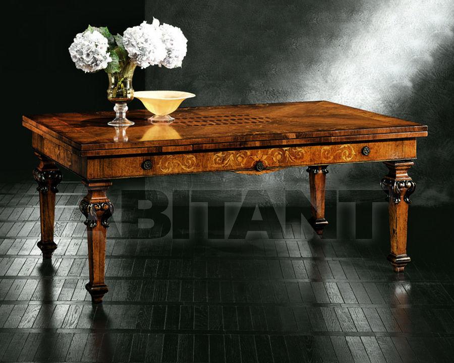 Купить Стол обеденный Bam.art s.r.l. ANTIQUARIA REG200