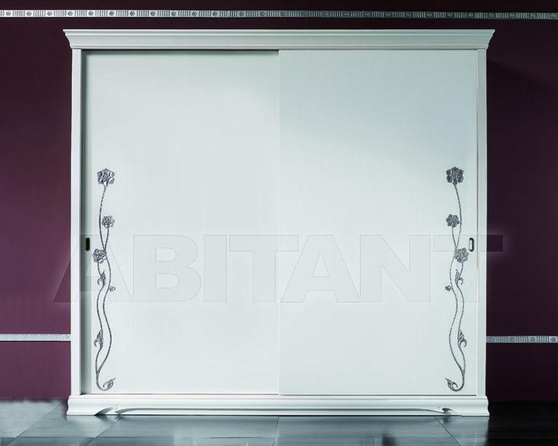 Купить Шкаф гардеробный Bamar FLORIADE 804