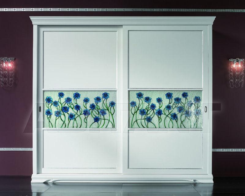 Купить Шкаф гардеробный Bam.art s.r.l. FLORIADE 804/V