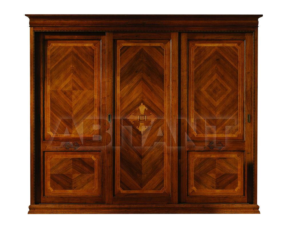 Купить Шкаф гардеробный Bamar PROFUMI DEL PASSATO 618