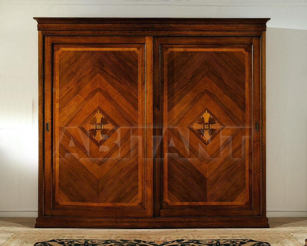 Купить Шкаф гардеробный Bam.art s.r.l. PROFUMI DEL PASSATO 615
