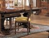 Стул Tarocco Vaccari Group Complimenti 18139 Классический / Исторический / Английский