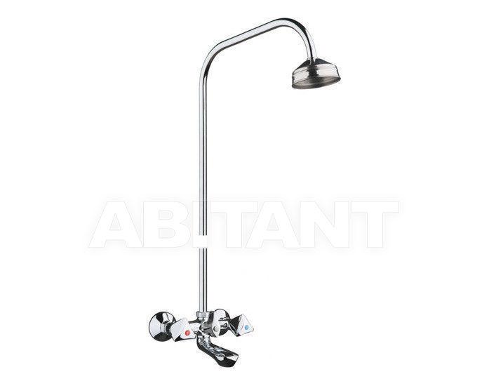 Купить Смеситель для ванны Fiore Classic Line 24 0200 GR