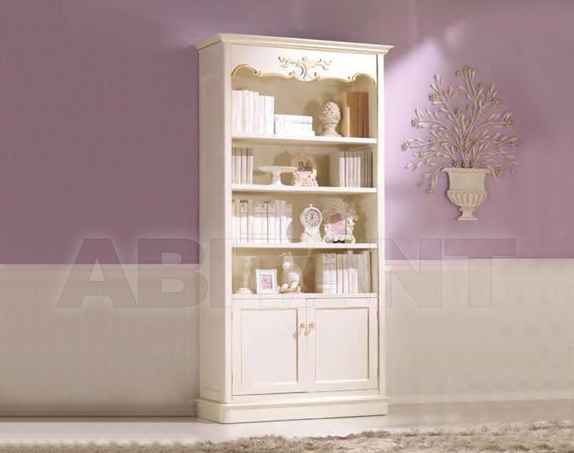 Купить Библиотека Serafino Marelli Foglie & Colori O 104