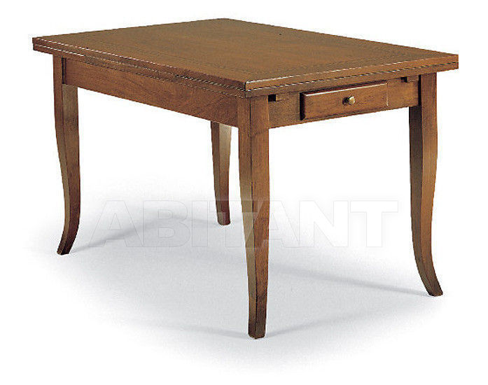 Купить Стол обеденный Tarocco Vaccari Group Complimenti 16208