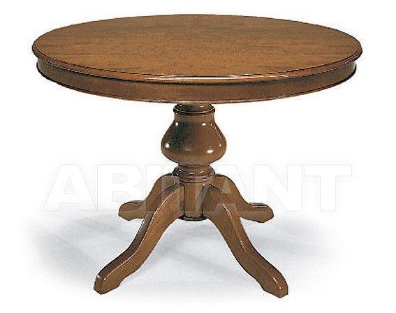Купить Стол обеденный Tarocco Vaccari Group Complimenti 16032/120