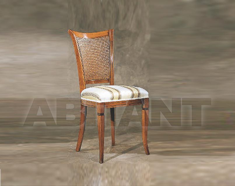 Купить Стул Tarocco Vaccari Group Complimenti 18136