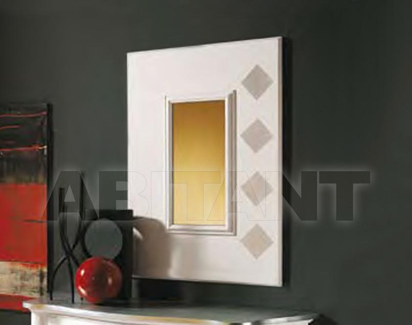 Купить Зеркало настенное Serafino Marelli Foglie & Colori L 26