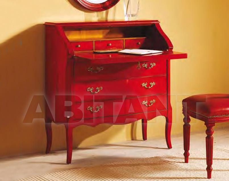 Купить Секретер Serafino Marelli Foglie & Colori L 1020
