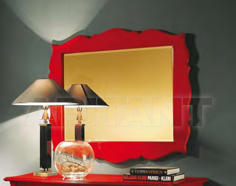 Купить Зеркало настенное Serafino Marelli Foglie & Colori L 71