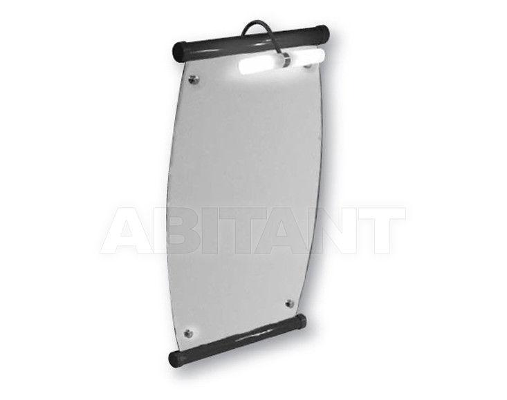 Купить Зеркало настенное Ponte Giulio Accessories & Mirrors F41JPSxx20