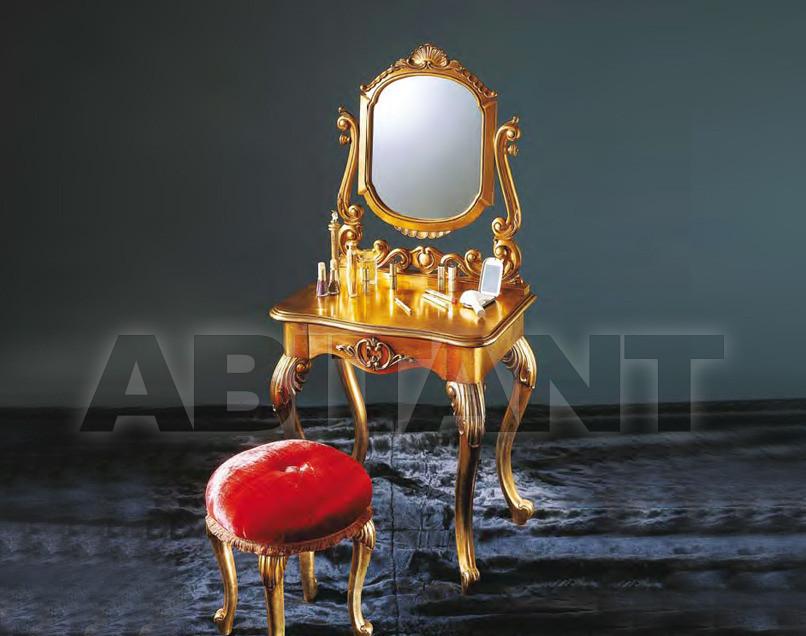 Купить Столик туалетный Serafino Marelli Foglie & Colori LA 6