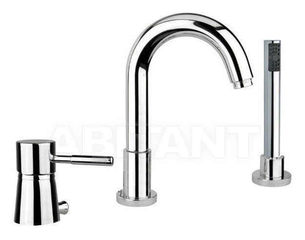 Купить Смеситель для ванны Fiore Xenon 44 CR 5155