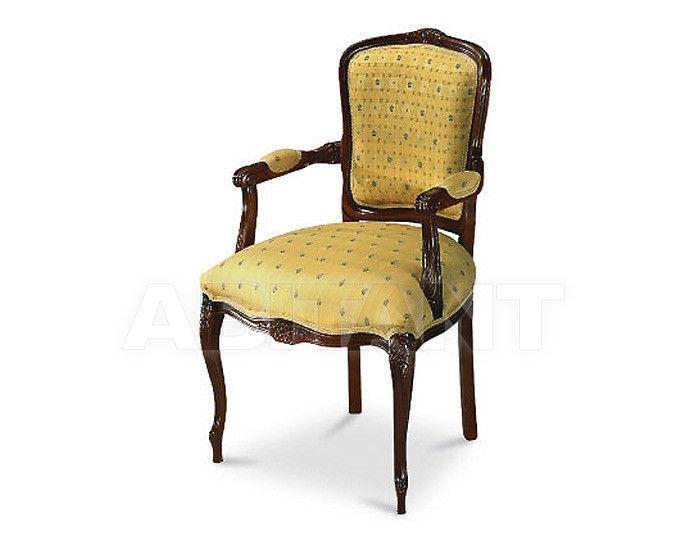 Купить Кресло Tarocco Vaccari Group Complimenti 17405/P