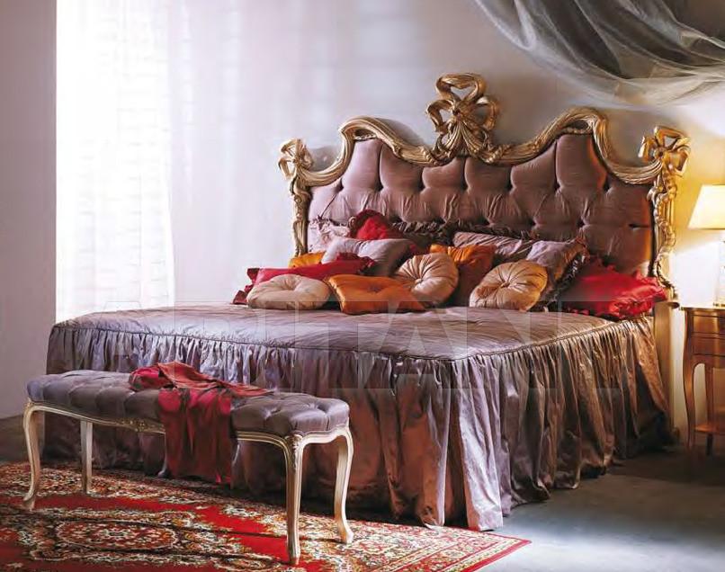 Купить Кровать Serafino Marelli Foglie & Colori L 73